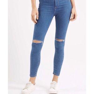 Old Navy Rock Star Skinny Jeans